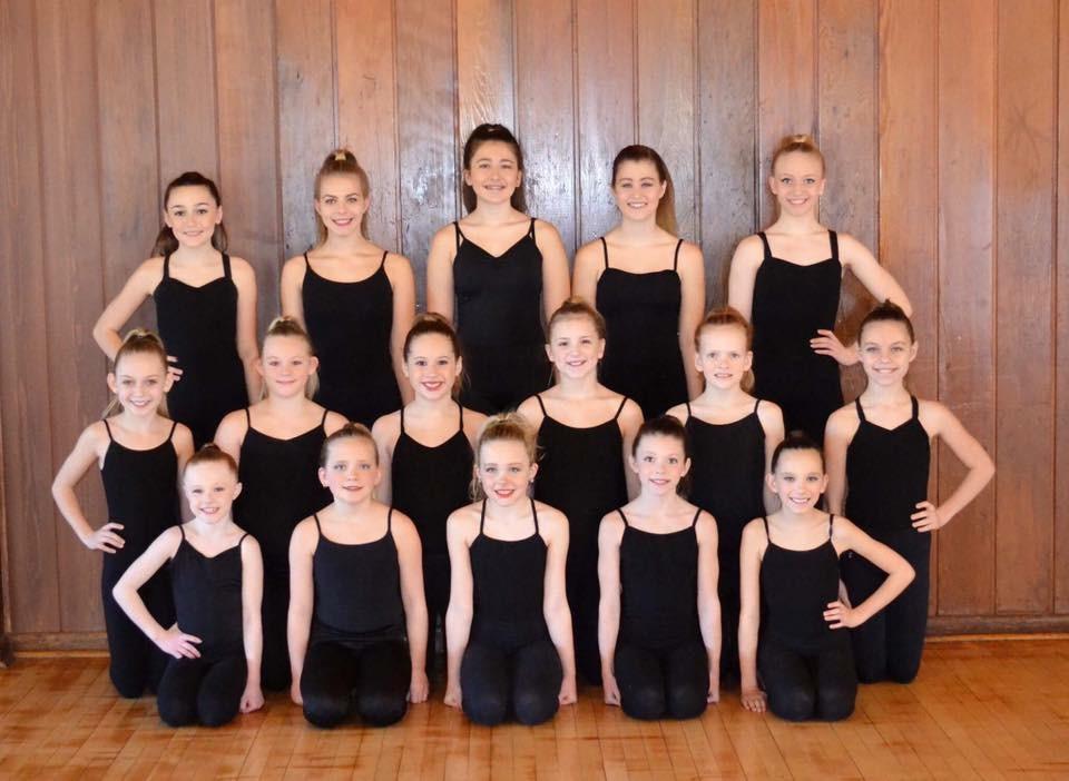 DG Dance Gallerie & Gymnastics