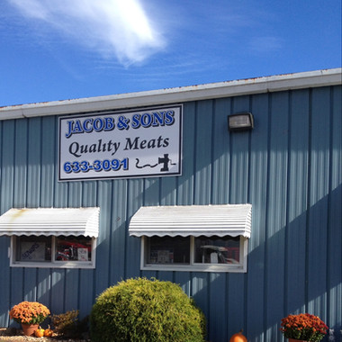 Jacob and Sons Quality Meats