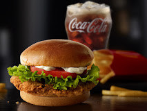 McDonald's Martins Ferry
