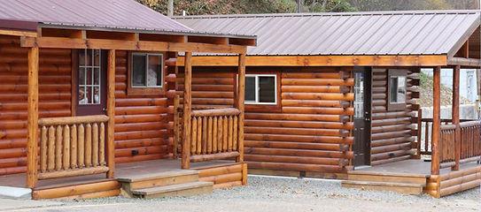 Hillside Motel Camping