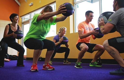 Anytime Fitness St. Clairsville