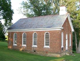 Great Western Schoolhouse