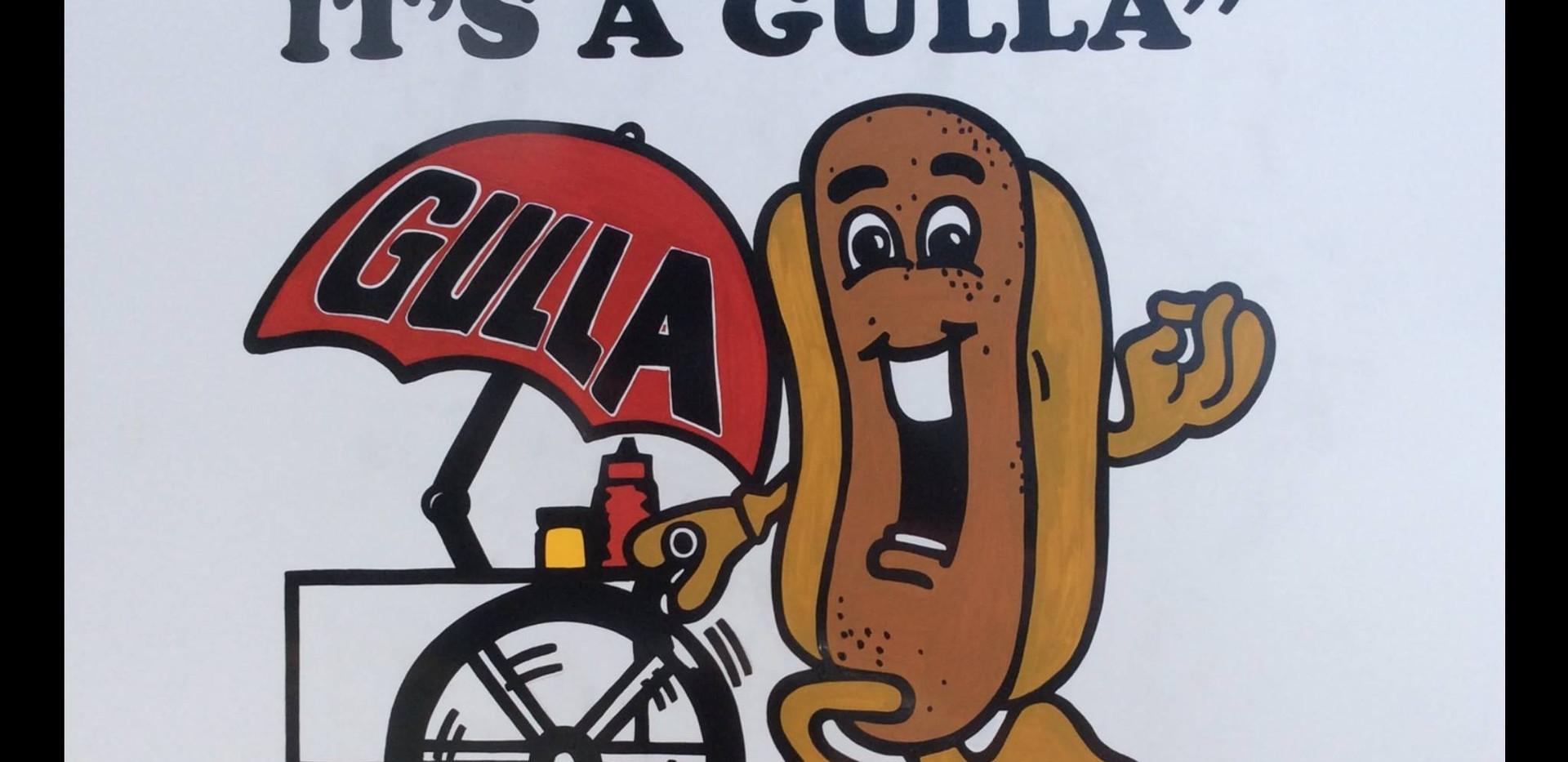 Gulla's Lunch