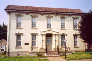 Sedgwick House Museum