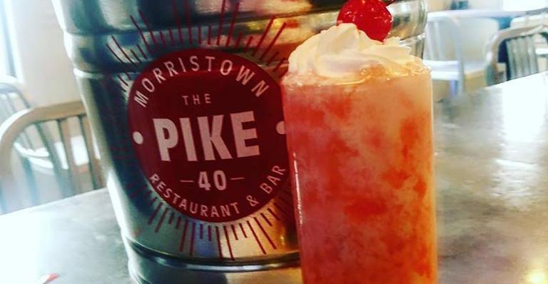 The Pike 40
