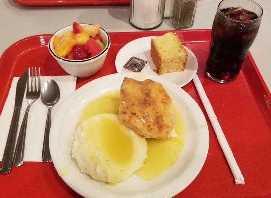 Melhman's Cafeteria