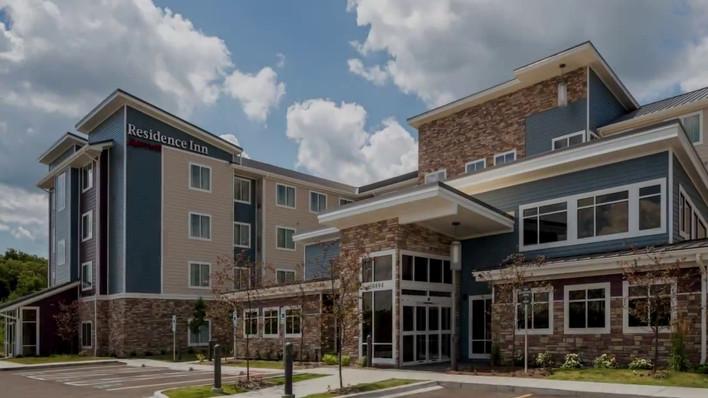 Residence Inn-Marriot