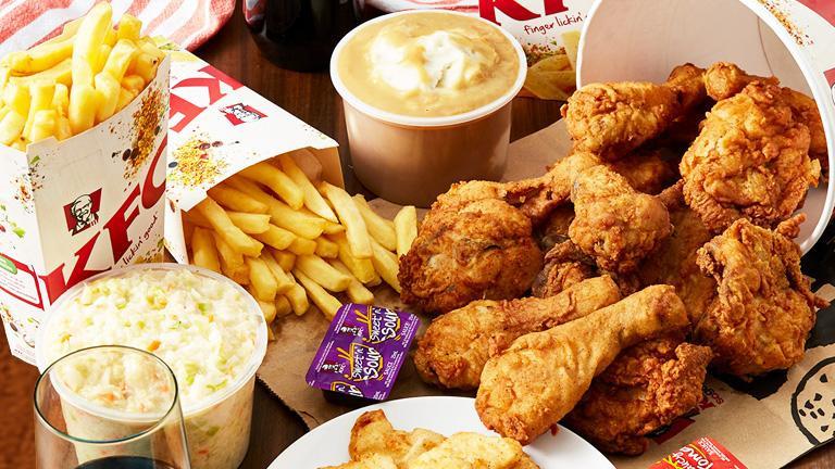 KFC/A&W