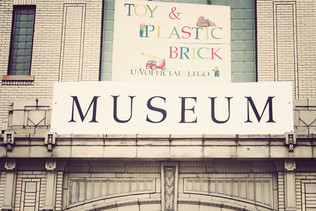Toy and Brick Museum