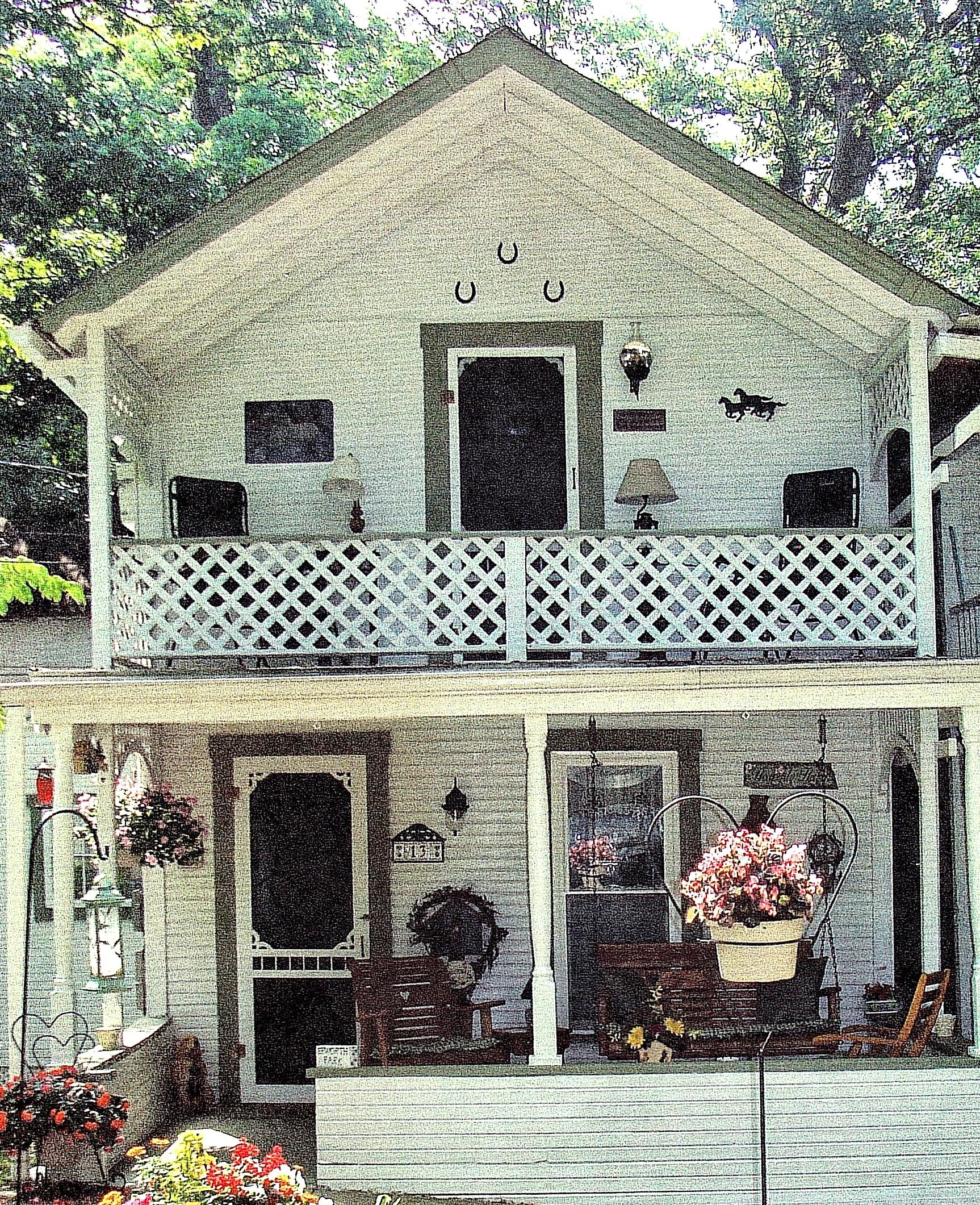 Epworth cottage