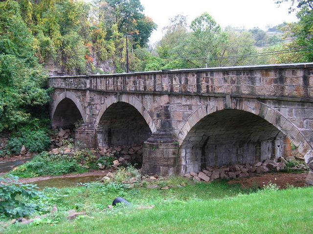 Blaine S Bridge