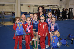 Ohio Valley Gymnastics