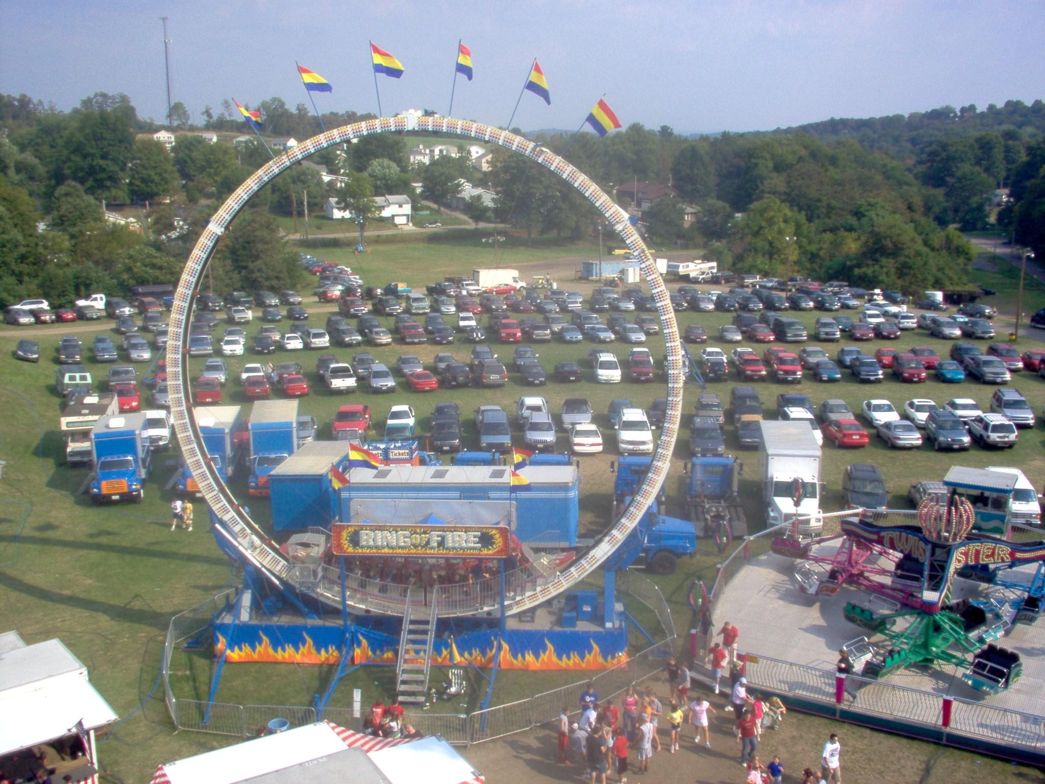 BC Fair 2009#2