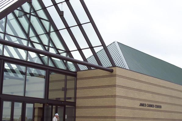 James E. Carnes Center