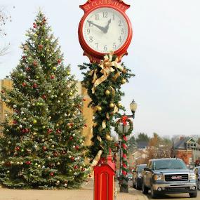 Belmont Co Christmas