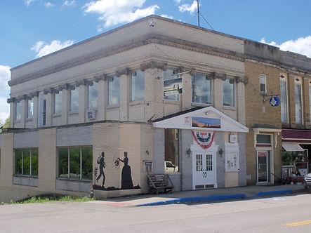 Underground_Railroad_Museum,_Flushing,_O