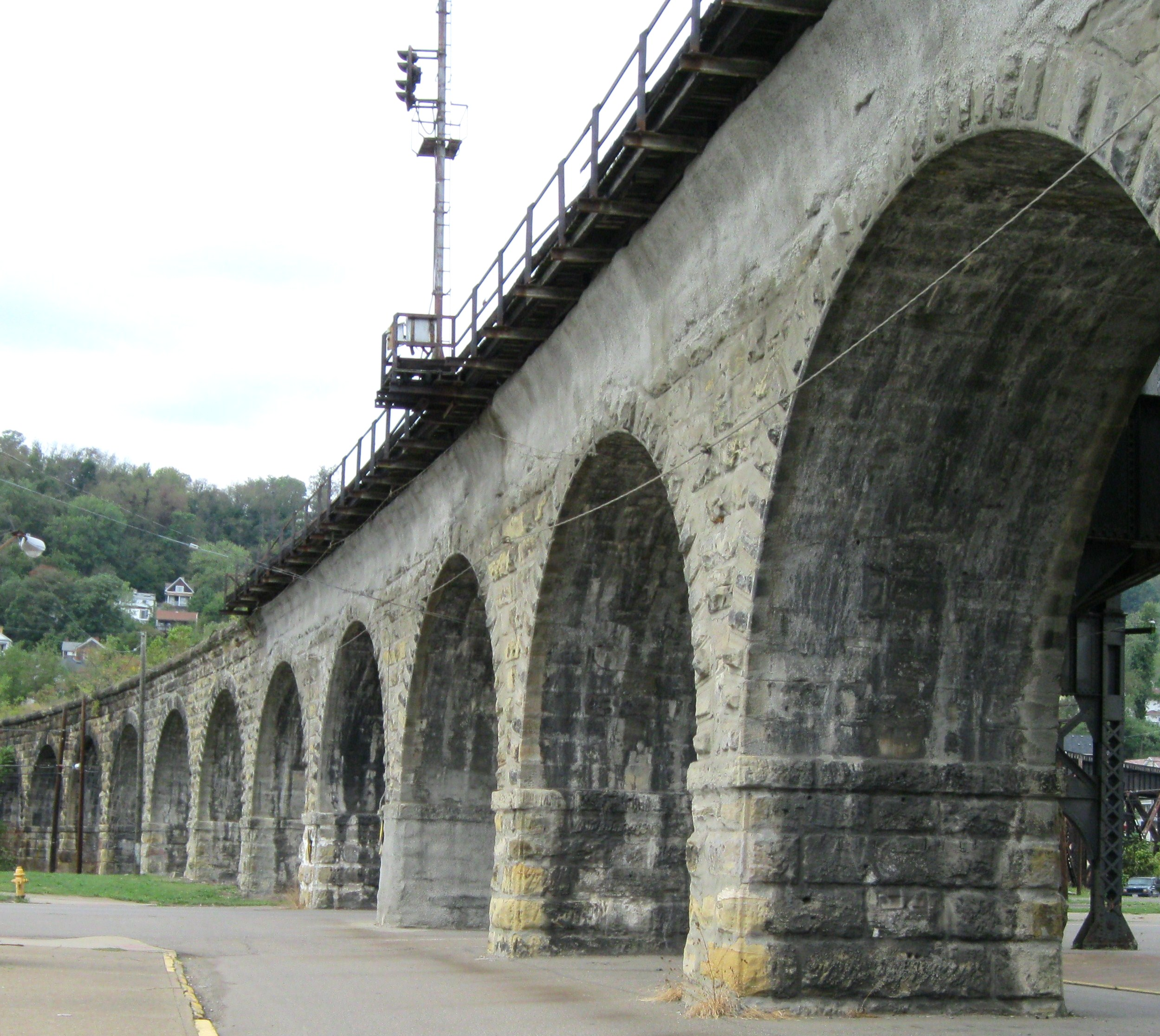 The Great Stone Viaduct
