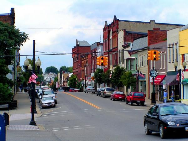 Barnesville Chamber of Commerce