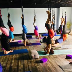 Restore Yoga & Wellness