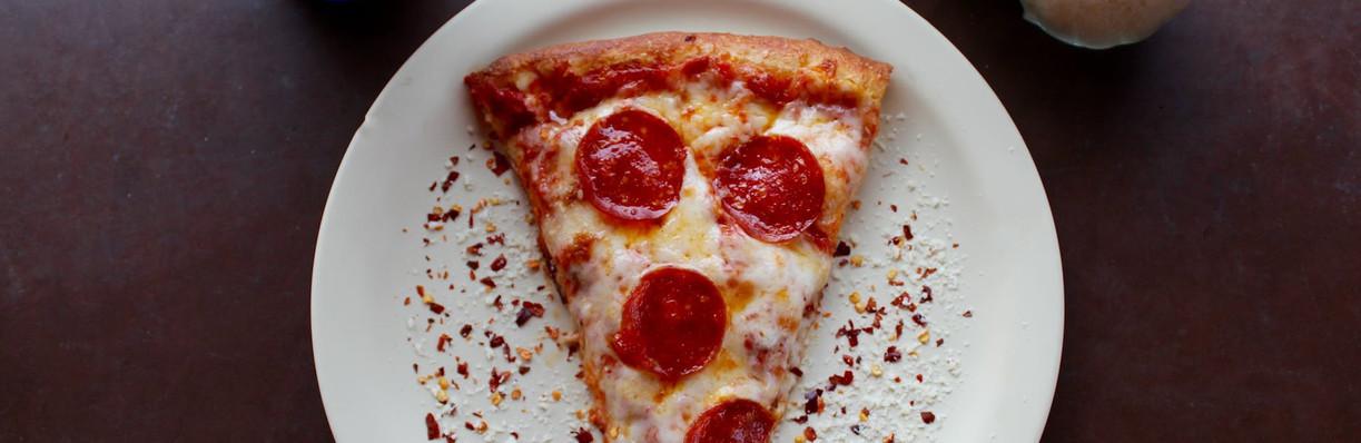 Home Pizza Barnesville