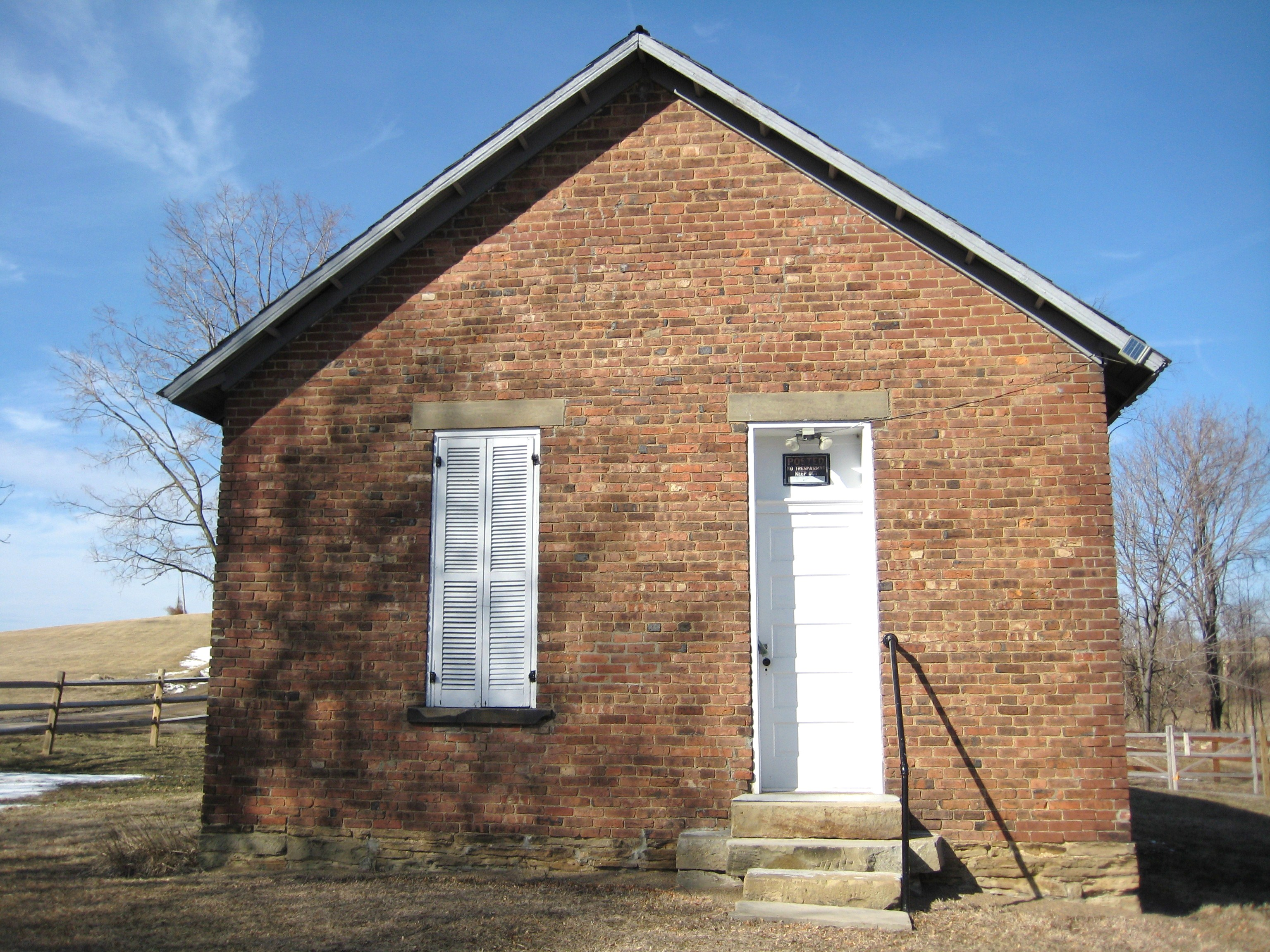 Concord Quaker Mtghouse