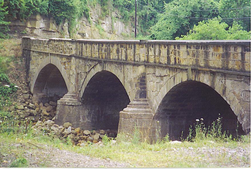Blaine Bridge