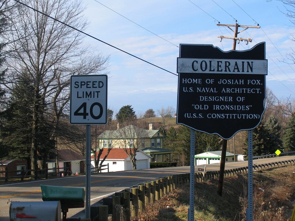 Colerain