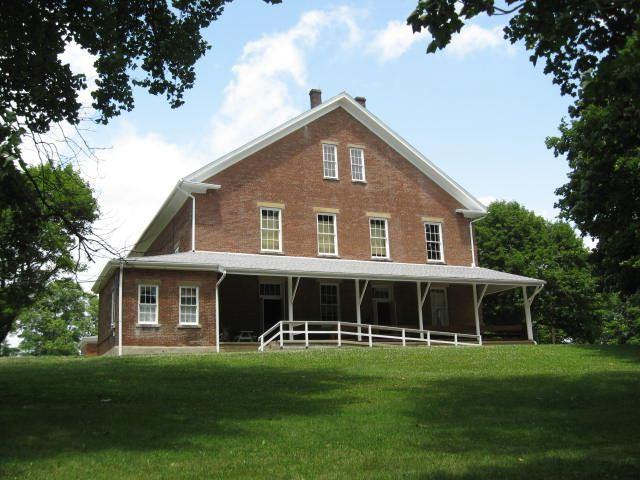Still Water Meeting House