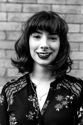 Headshot of Emily Neumann