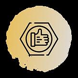 Icon depicting accountability