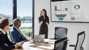 Using AI in Dynamics 365 Business Central