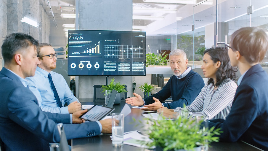 What is BI (Business Intelligence)