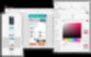 Microsoft Power Apps Screenshot - App Cu