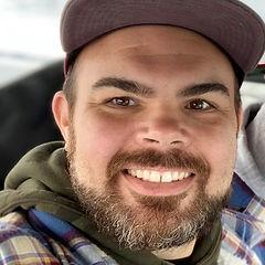 Headshot of Graham Vanstone - Production