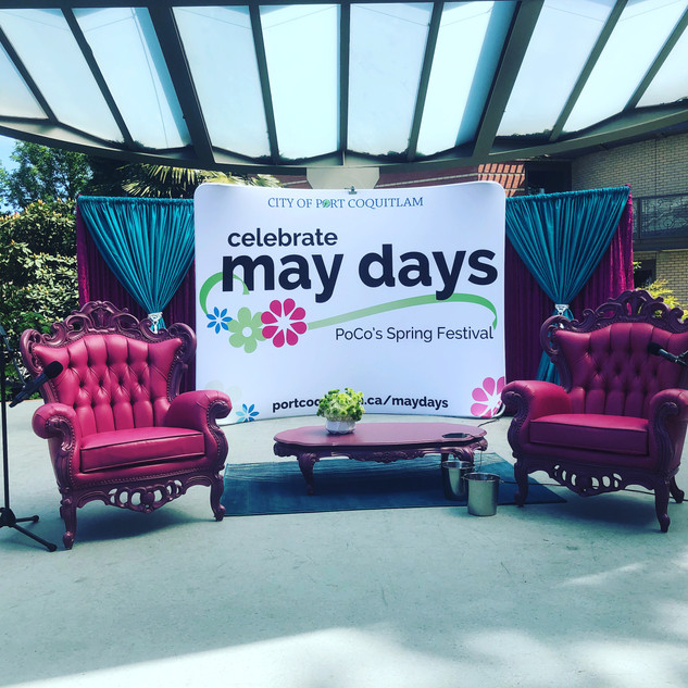 Port Coquitlam May Day Festival 2020