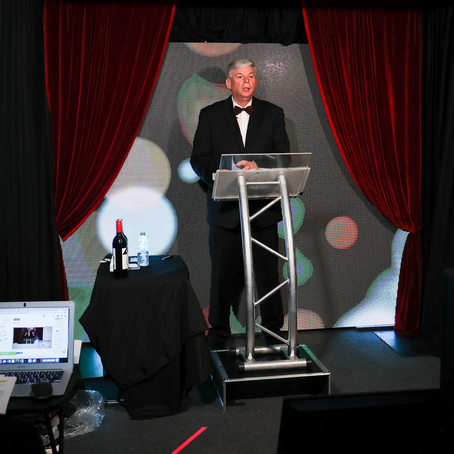 Key Elements to a Successful Virtual Event