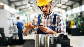 Is D365 Business Central Right for Your Small Manufacturing Business?