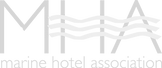 Marine Hotel Association Logo