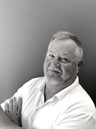 Headshot of David Doyle