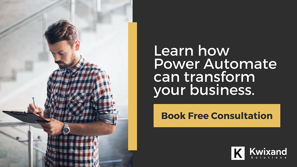 Learn more about Power Automate benefits