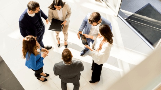 Why Businesses Migrate from Dynamics GP to Business Central