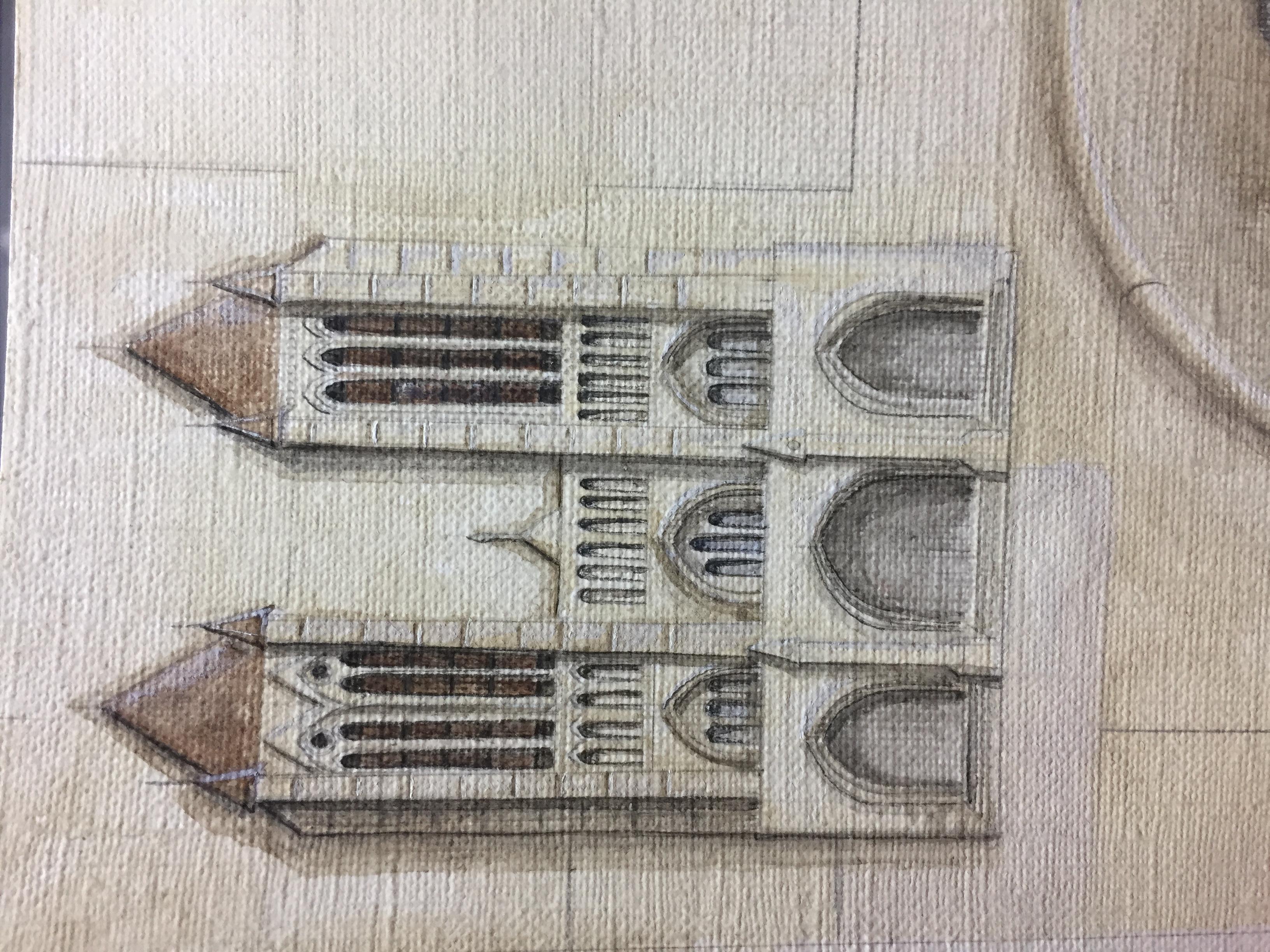 Cathédrale de Noyon