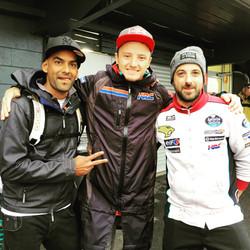 Mechmoto Martini Racing Super Gas MotoGP1