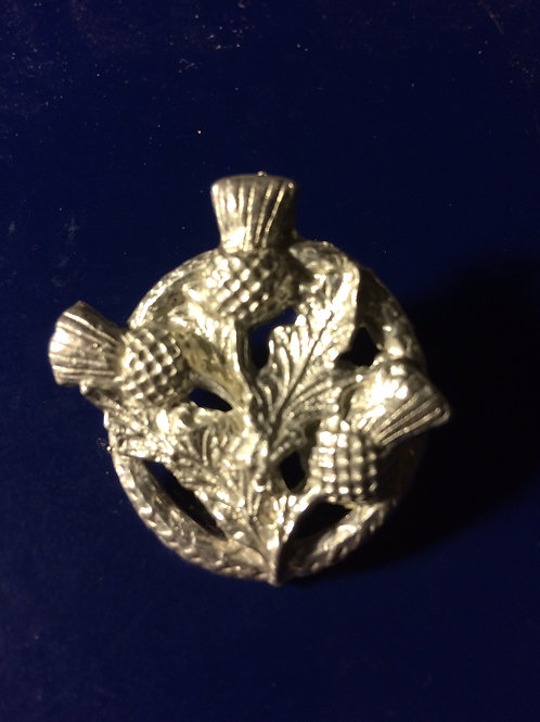 Multi Thistle Pin