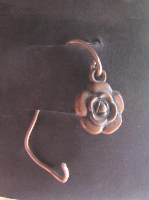 Rose Ear Topper