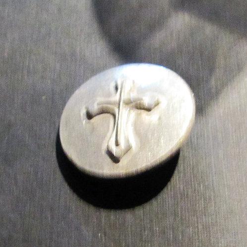 Cross Button