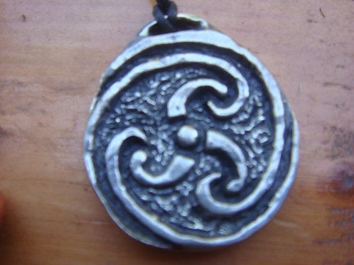 Epona Rhiannon Pendant