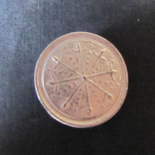 Nordic Wheel Button