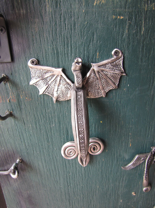 Winged Dragon Handle