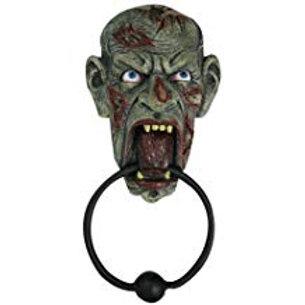 Zombie Knocker